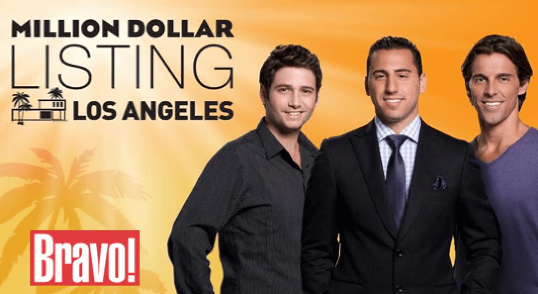 Super Sunnies® Spotted: Bravo's Million Dollar Listings!