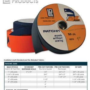 patchit tape