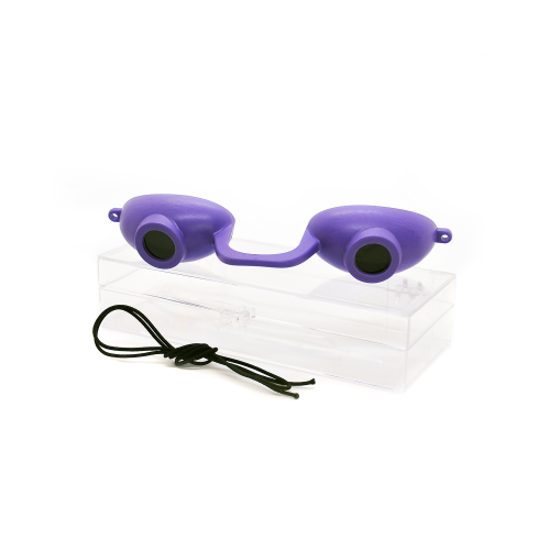 Super Sunnies EVO Eyeshields - Purple