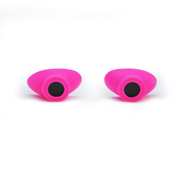 Super Sunnies Strapless - Pink