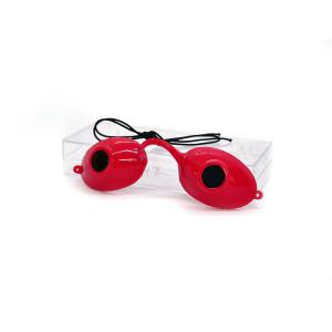 Super Sunnies Classic Eyeshields - Red