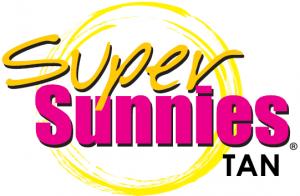 Super Sunnies Tan brand logo