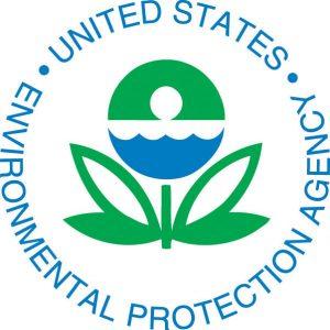 United States EPA Logo