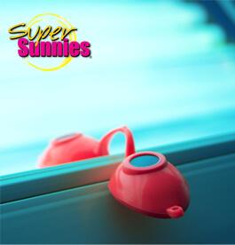 Super Sunnies Teaser